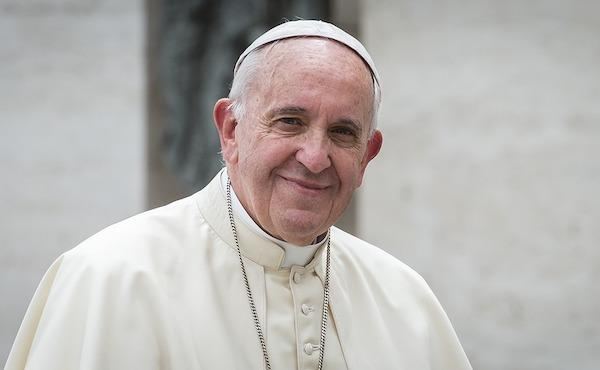 Brief van Paus Franciscus naar aanleiding van zaligverklaring van Guadalupe