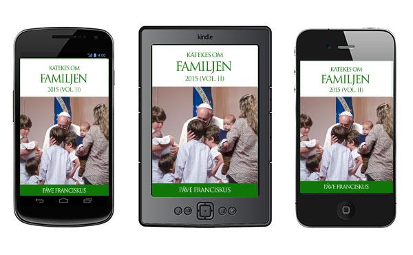 Opus Dei - Gratis e-Bok: Katekes om familjen II