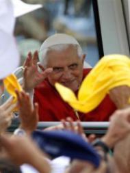 Benedicto XVI sobre la Navidad