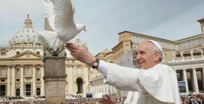 """Opus Dei - """"A não-violência: estilo de uma política para a paz"""""""