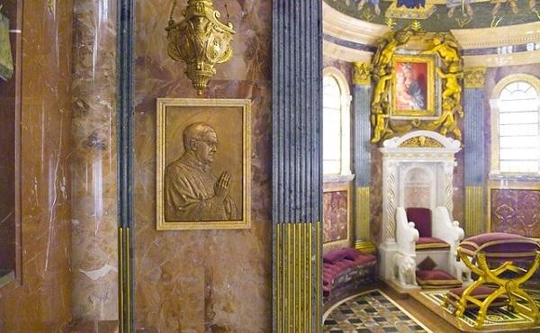Rocznica poświęcenia kościoła prałackiego