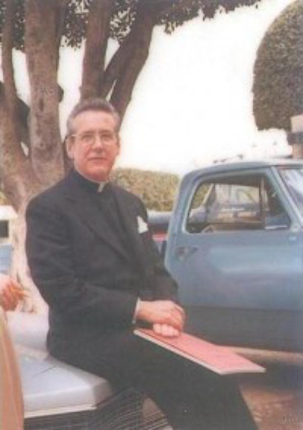 Don Pedro Casciaro: una apasionante experiencia de fe