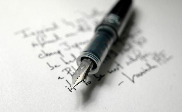 Brief van de prelaat (november 2014)
