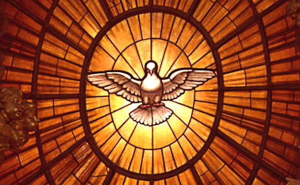 Opus Dei - Consagração ao Espírito Santo