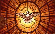Consagração ao Espírito Santo