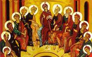 Samstag, 4. Mai: Live-Übertragung der Priesterweihe aus Rom