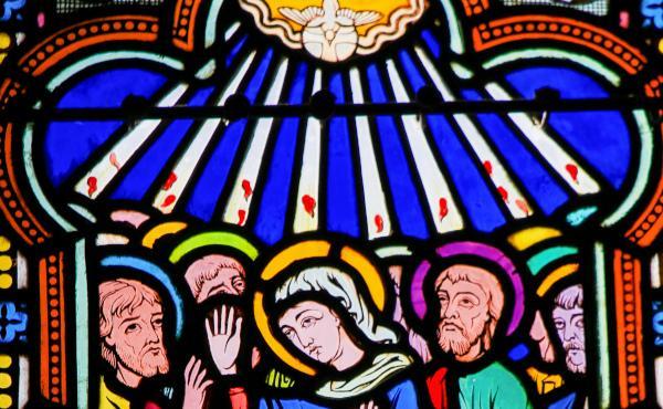 Meditaciones: Solemnidad de Pentecostés