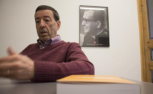 Opus Dei - Una investigació revela que Escrivà de Balaguer va estar 37 vegades a Catalunya