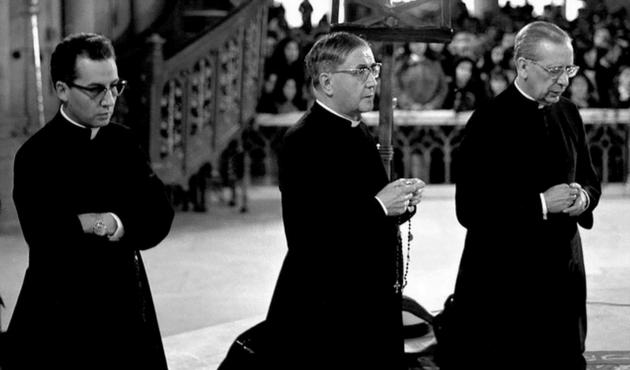 Opus Dei - Novena del perdono