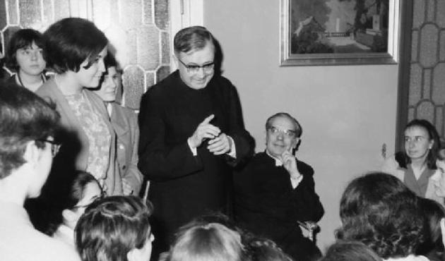 Opus Dei - Perdonare e chiedere perdono
