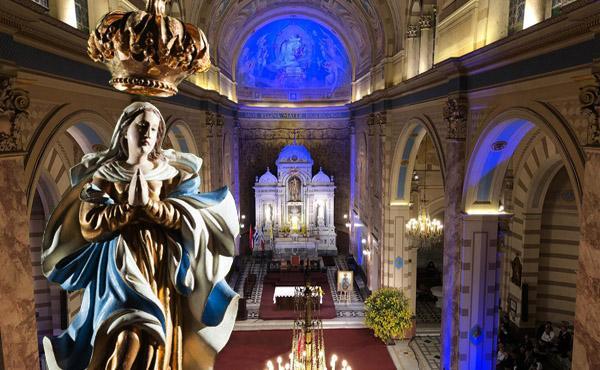 Opus Dei - El 10 de noviembre peregrinación a Florida