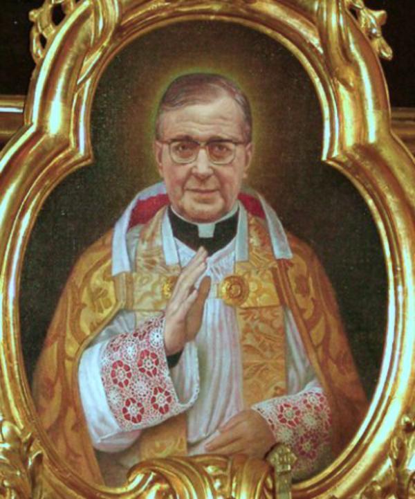 La devoción a san Josemaría en imágenes