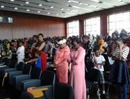 La paix dans la famille et la société au cœur de la « Journée des familles » à Yaoundé