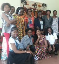 """Yaoundé: """"Comment construire l'amour"""""""