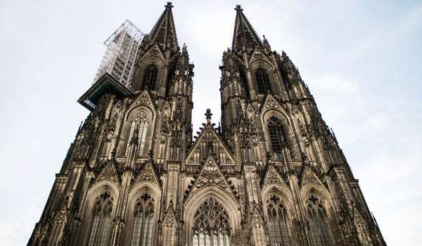 Opus Dei - Prelate's Homily in Cologne (19 August 2017)