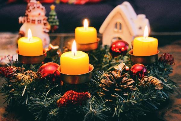 Opus Dei - Naşterea lui Isus (Crăciunul)