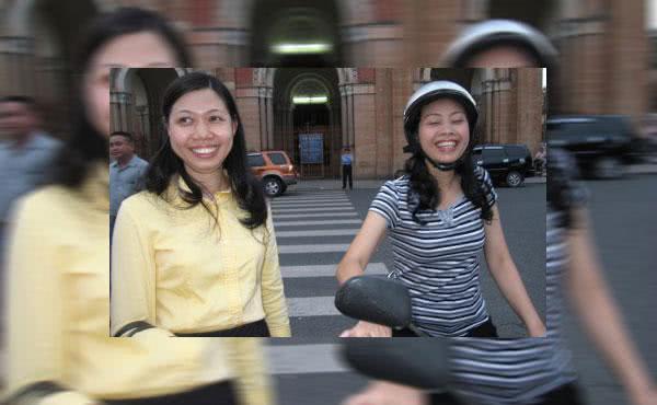 Vietnamese vooruitzichten