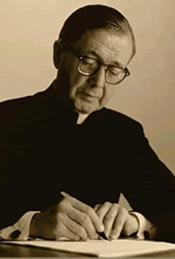 Missas em honra de S.Josemaria (Junho de 2010)