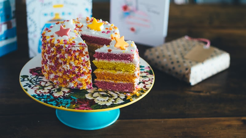Opus Dei - An Order of 26 Cakes