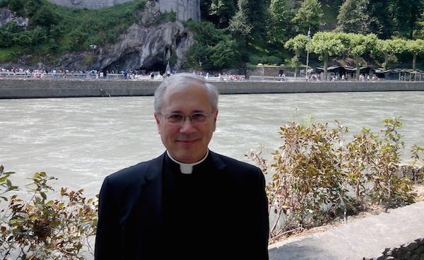 Message du vicaire de l'Opus Dei en France suite aux attentats du 13 novembre
