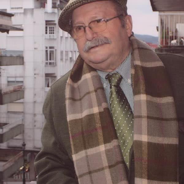 José Ramón de Dolarea y Calvar: in memoriam