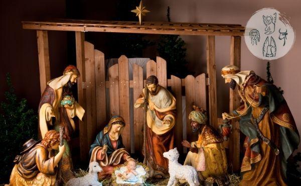 Au fil de l'Évangile : Solennité de la Nativité du Seigneur