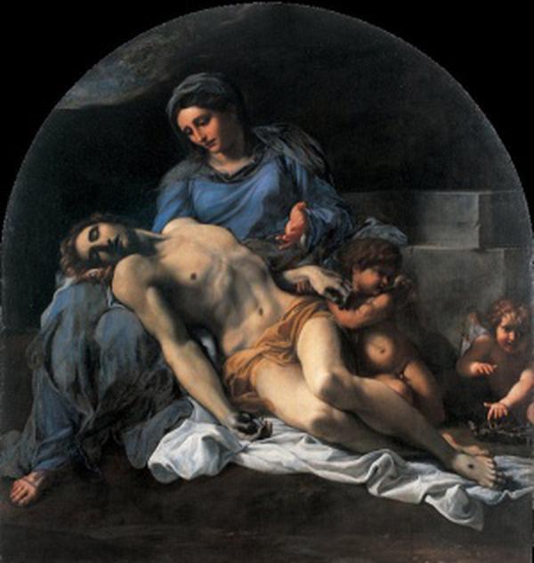 Śmierć Chrystusa, życie chrześcijanina