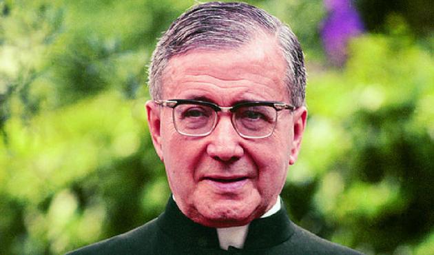 Opus Dei - Clama, ne cesses
