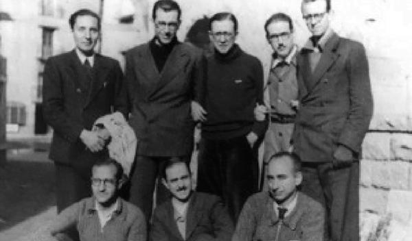 Opus Dei - Chi sostenne i costi di Escrivà durante la guerra e pagò il pasaggio attraverso i Pirenei?