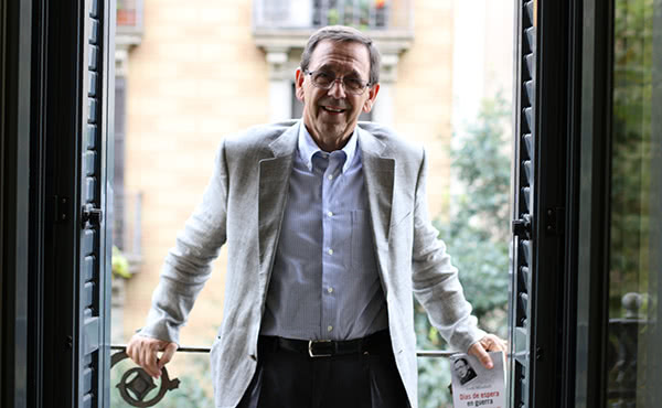 Opus Dei - «La storia dei 40 giorni trascorsi da san Josemaría a Barcellona non poteva rimanere in un cassetto»