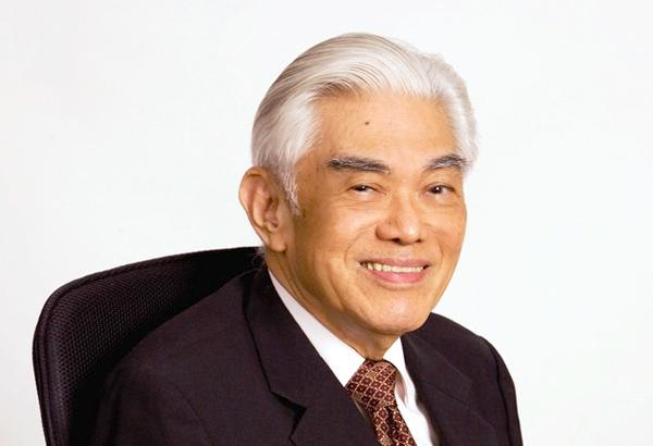 Opus Dei - Placido L. Mapa, Jr. (June 24, 1932 to May 5, 2019)