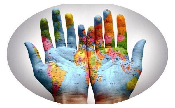 Commentaire d'Évangile: Allez dans le monde entier