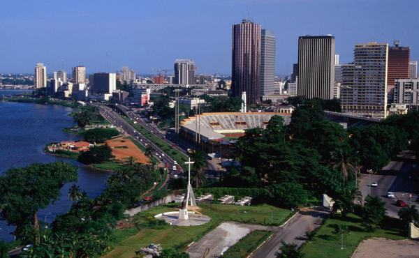 Opus Dei - L'Opus Dei en Côte d'Ivoire