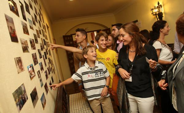 Opus Dei - Hemos hablado del papel de los padres pero, ¿Qué deben hacer los hijos por la familia?