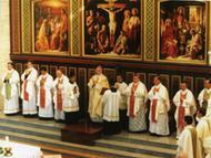 Homilia Księdza Arcybiskupa Edwarda Nowaka