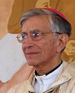 Monseñor Francisco Polti