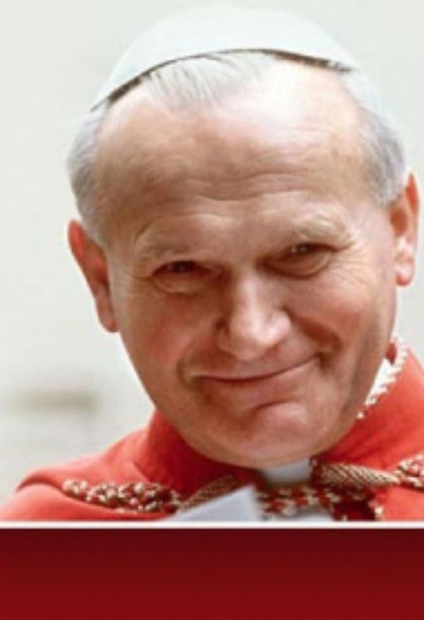 El UNIV acude a su cita con Juan Pablo II