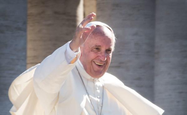 Ein Schreiben von Papst Franziskus an alle Priester