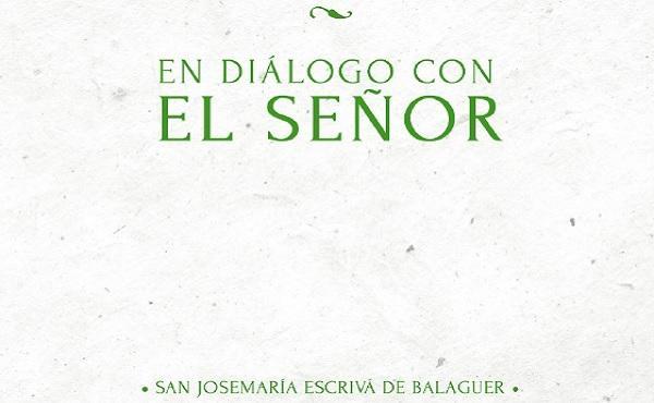 """Colombia: Primera edición de bolsillo de """"En diálogo con el Señor"""""""
