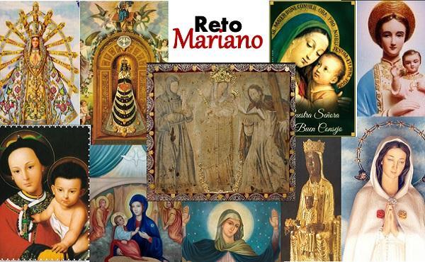"""El """"Reto Mariano"""""""