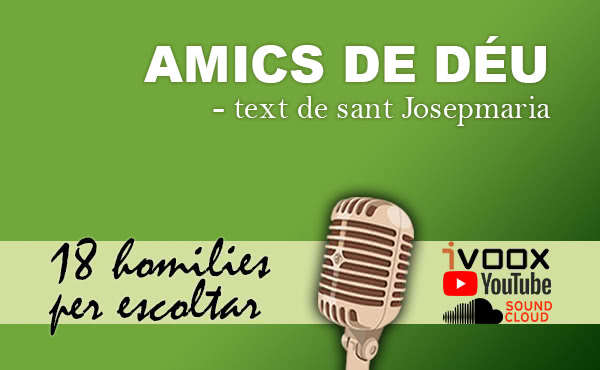 Opus Dei - Amics de Déu en mp3