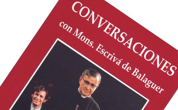 Opus Dei - Conversaciones
