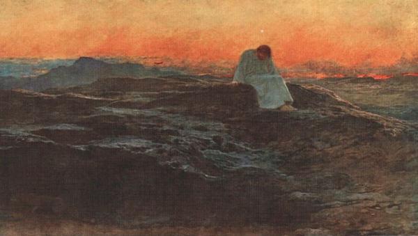 Opus Dei - Cuaresma 2019:  Convertirse y volver a comenzar