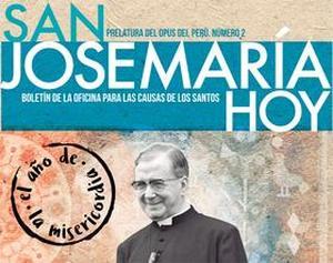 San Josemaría Hoy