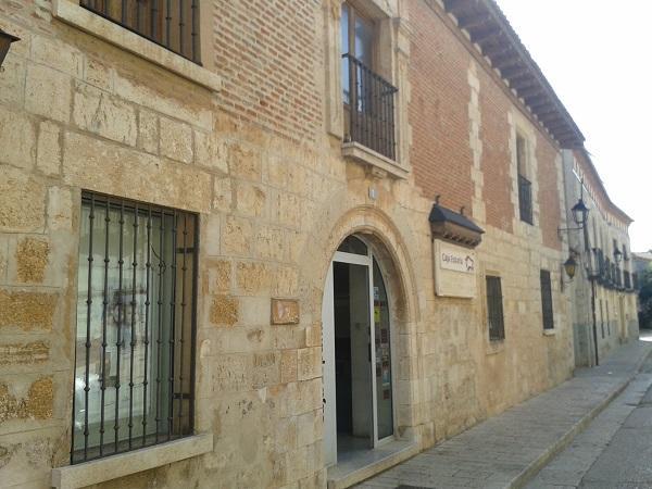 Cigales recuerda a Álvaro del Portillo