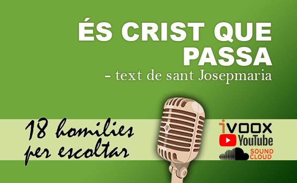 Opus Dei - És Crist que passa en mp3