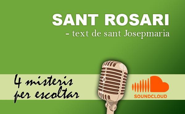 Llibre Sant Rosari en mp3