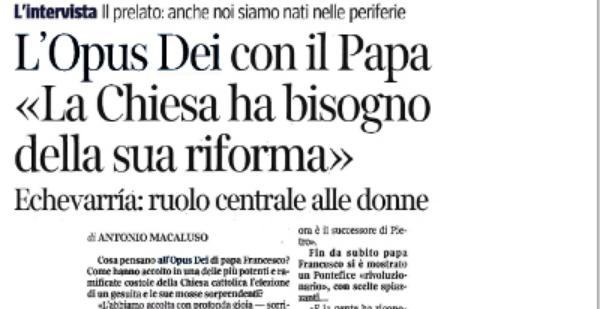 """""""Lidé hned poznali v papeži Františkovi autentického kněze."""""""