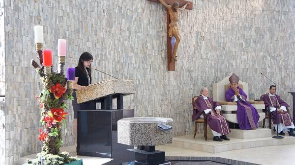 """Opus Dei - """"Gracias Padre"""": Misa en sufragio por el Padre en Panamá"""