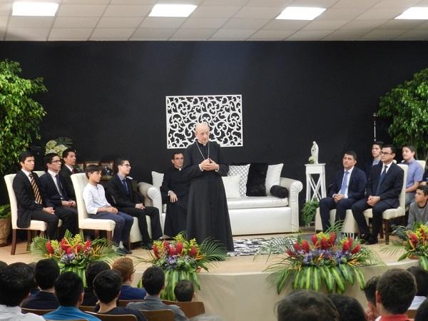 Opus Dei - Todas las personas tienen vocación
